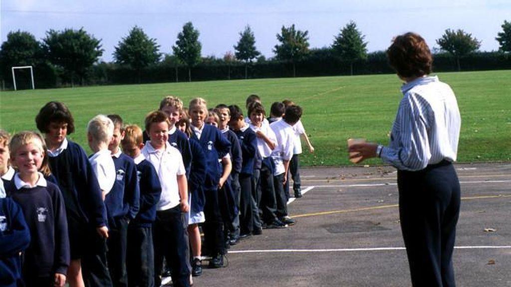 Makin Banyak Murid Serang Guru SD di Yorkshire