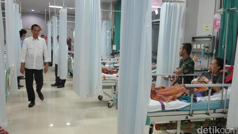 daf3f00d f920 4629 976f 7083925d8a7c 169 » Presiden Jokowi Akan Panggil Direksi BPJS Kesehatan Terkait Kenaikan Tarif