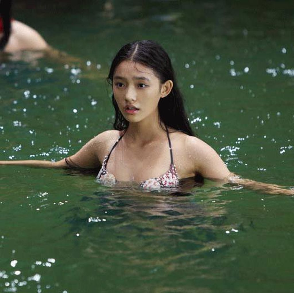 The Mermaid Garapan Stephen Chow Tayang Perdana di TV 2 Oktober