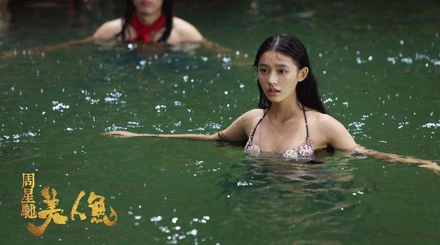 The Mermaid Garapan Stephen Chow Tayang Perdana di TV 2 Oktober