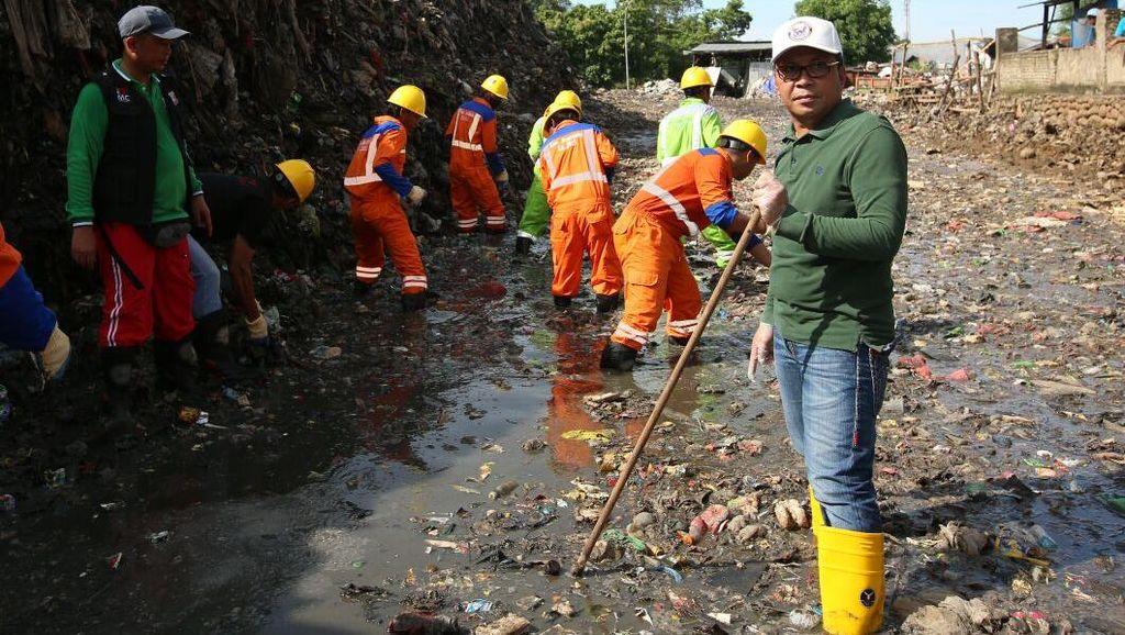Sampah di TPA Makassar akan Jadi Listrik 10 MW Per Hari selama 11 Tahun