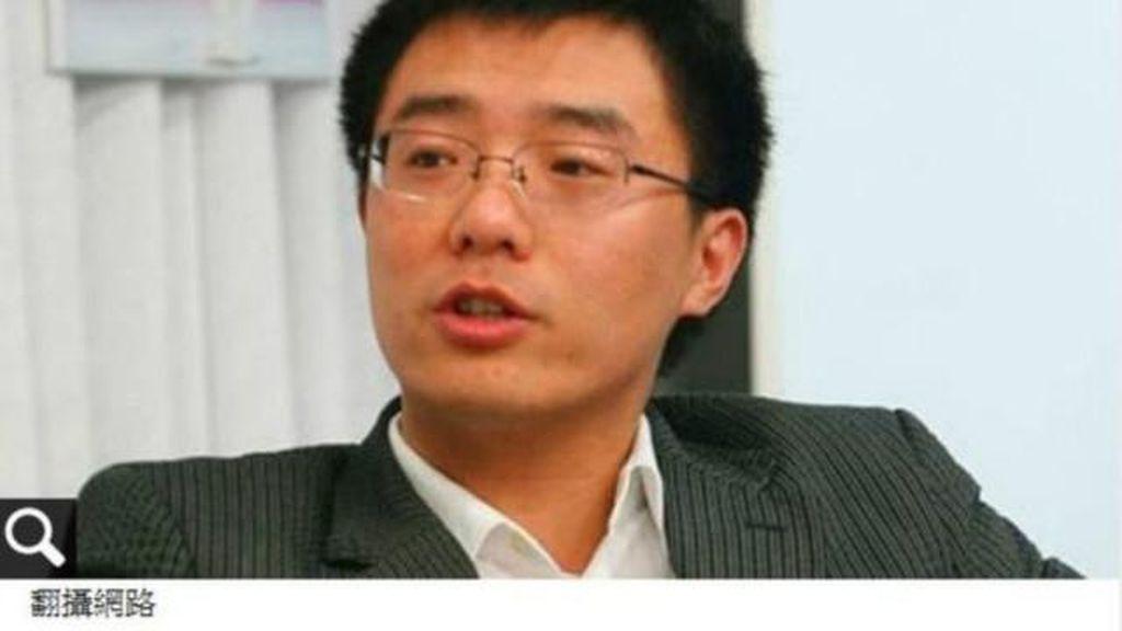 Kolumnis Cina Jia Jia Hilang dalam Perjalanan ke Hong Kong