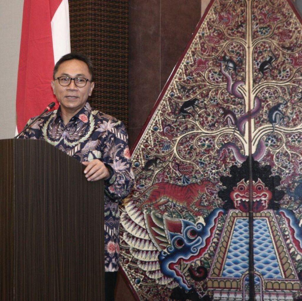 Ketua MPR: Jangan Berpolemik, Fokus Bebaskan 4 WNI yang Disandera Abu Sayyaf