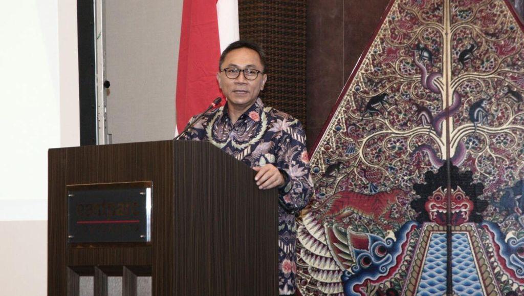 Ketua MPR: Rakyat Harus Pilih Kepala Daerah yang Bisa Memajukan Daerahnya