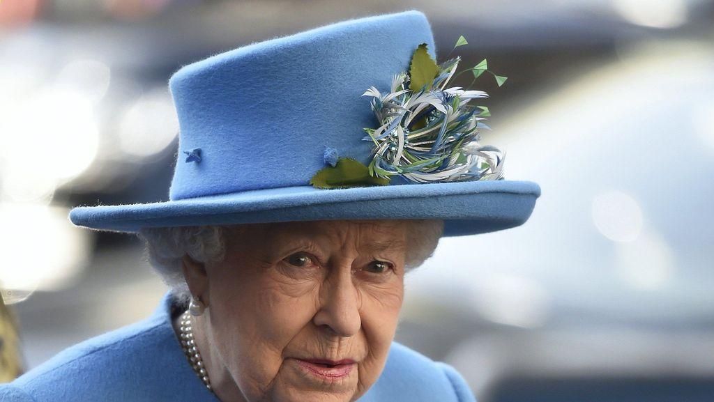 Jadi Ratu Inggris Terpopuler, Elizabeth II Akan Rayakan Ulang Tahun ke-90
