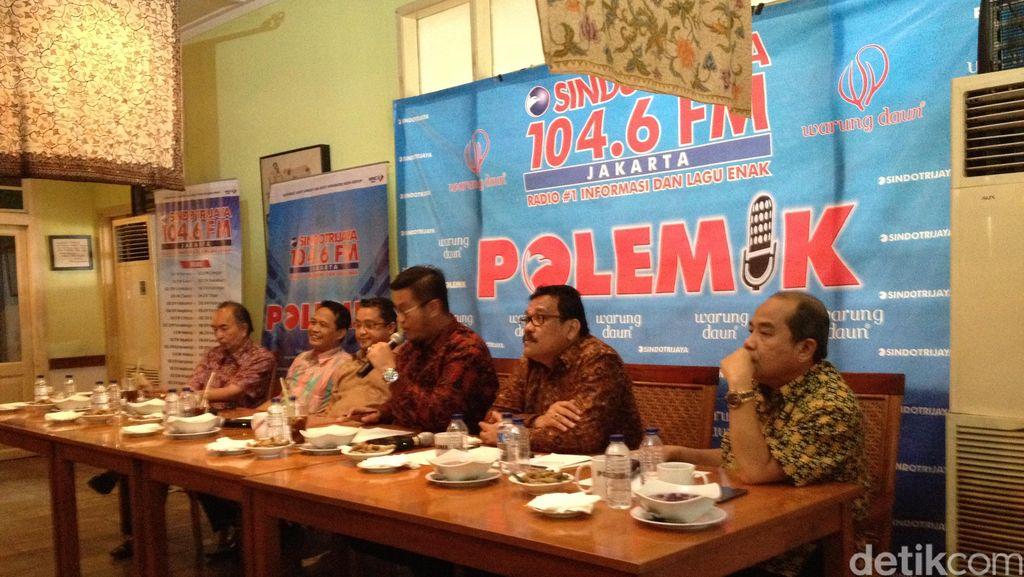 Komisi IX DPR Minta Jokowi Tunda Kenaikan Iuran BPJS Kesehatan