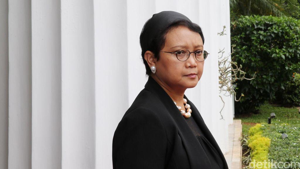 Menlu Retno: Bali Process Harus Hasilkan Tindakan Nyata Atas Pencari Suaka