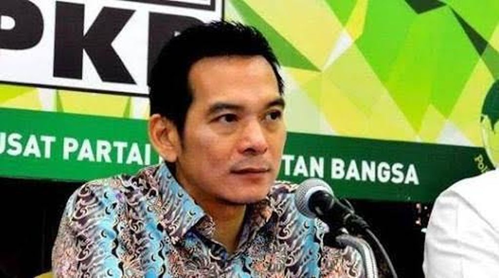 Deklarasi Dukung Sandiaga Uno Hari ini, PKB: Dia Santun