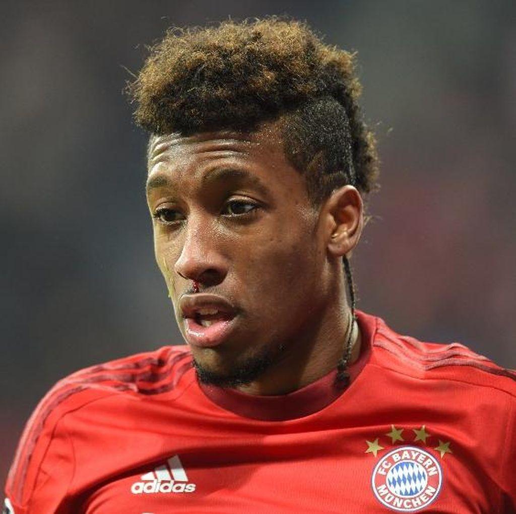 Coman Cedera, Bayern Takkan Datangkan Pemain Pengganti