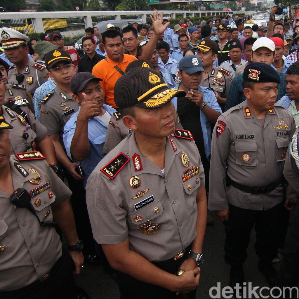 Kapolda Metro: Boleh Sahur on The Road, Tapi Lapor Polisi