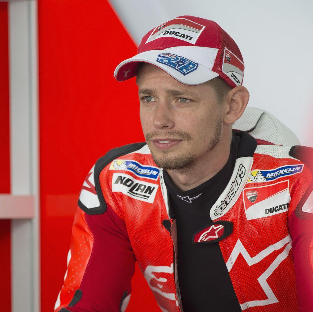 Stoner Tampil Lagi di MotoGP Pakai Wild Card? Tunggu Tes di Austria Tuntas