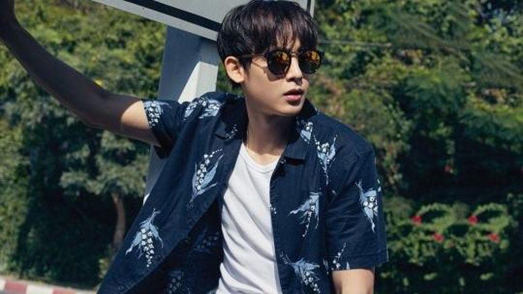 Nichkhun 2PM Ingin Segera Terjun ke Dunia Akting di Korea