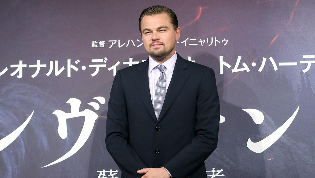 Dihadiri Model-model Seksi, Acara Amal Leonardo DiCaprio Raih Rp 589 M