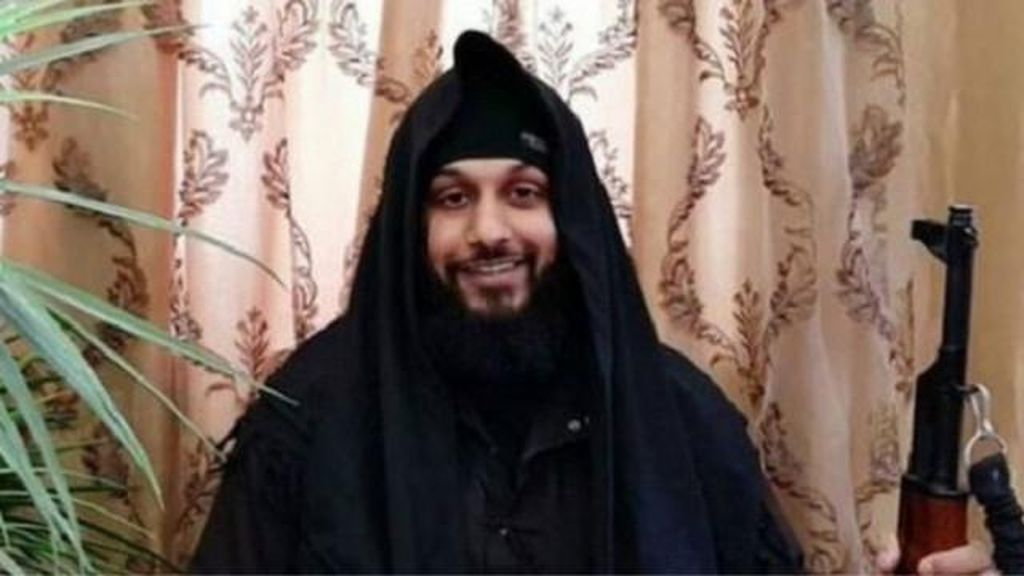 Keluarga Inggris Khawatir  Anaknya Jadi Pelaku Bom di Irak