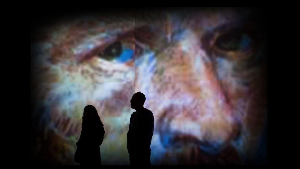 Lebih dari 60 Karya Vincent Van Gogh Akan Dipamerkan 2017