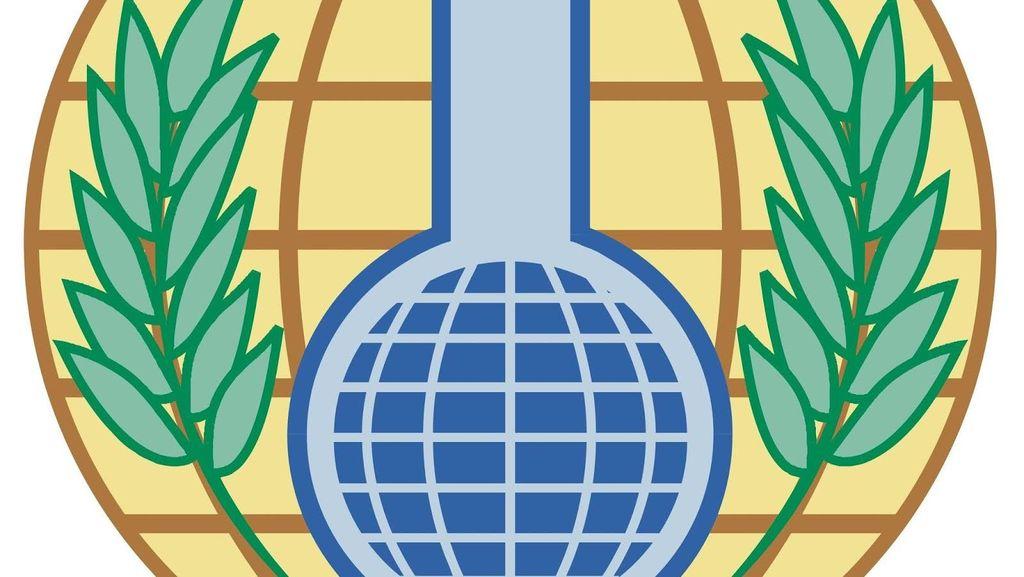Dirjen OPCW Prihatin Penggunaan Senjata Kimia Oleh Non-Negara