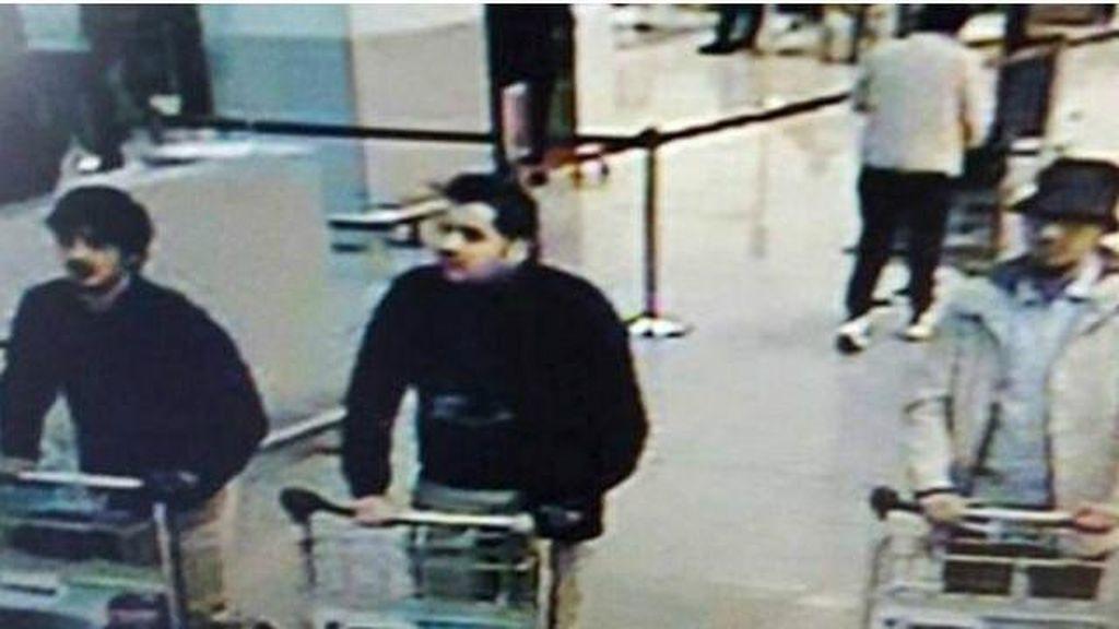 Bom Brussels: Mengapa Ibukota Belgia Diserang?