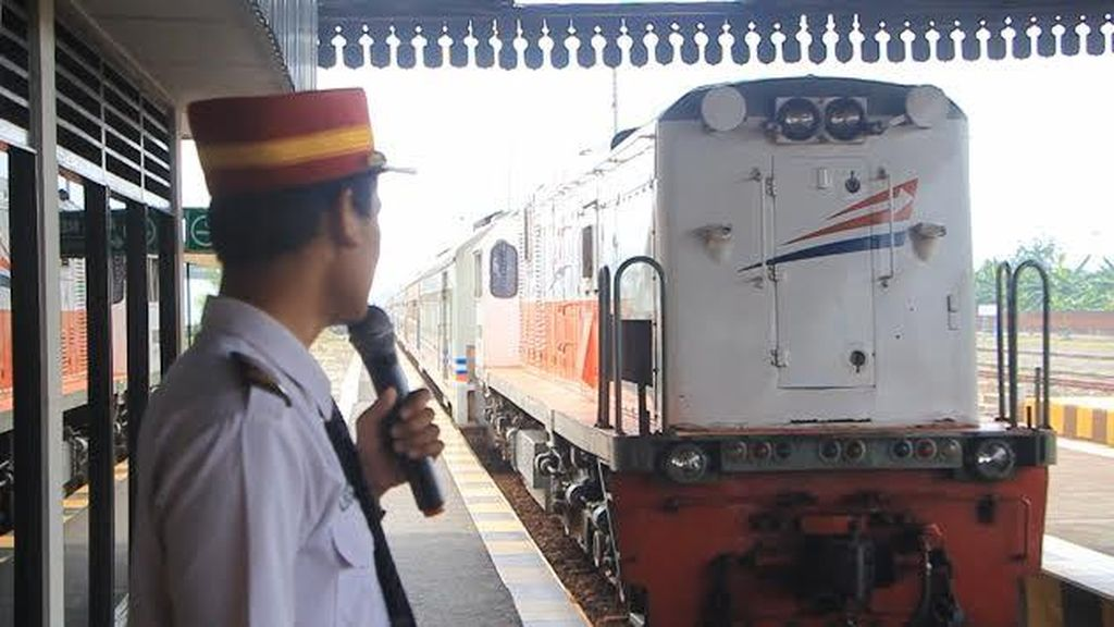 Perbaikan Jalur Selesai, KA Sukabumi-Bogor akan Kembali Beroperasi