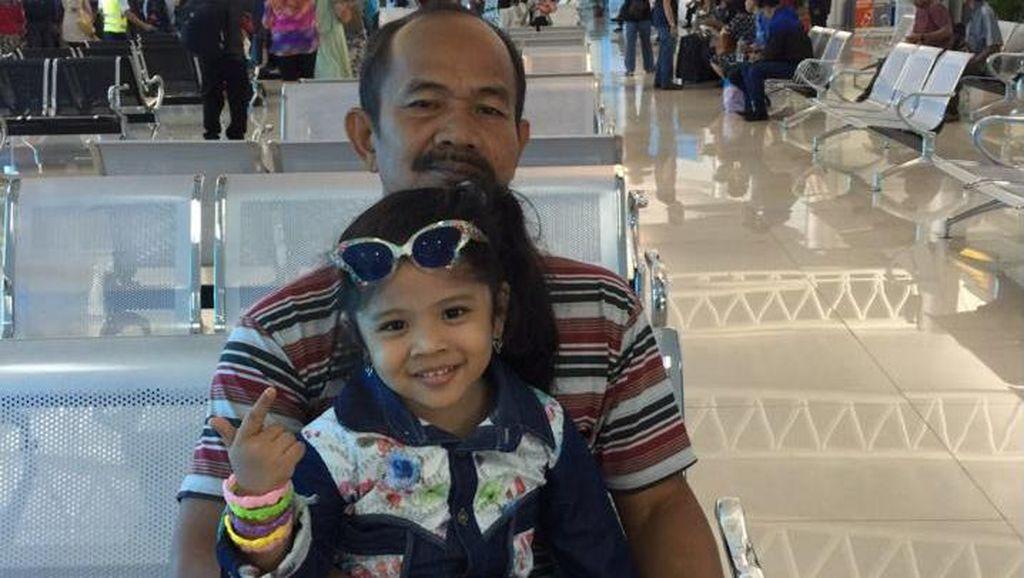 Kisah Haru Cinta, Cucu Kapenrem Tadulako yang Tewas di Insiden Heli