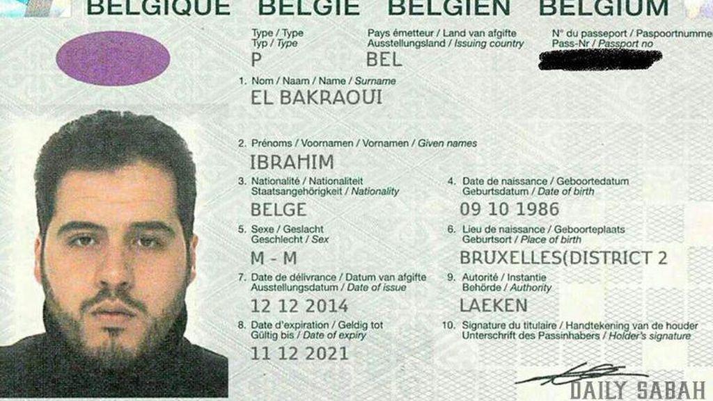 Serangan Bom Brussel, Pelajaran Berharga Bagi Kedubes