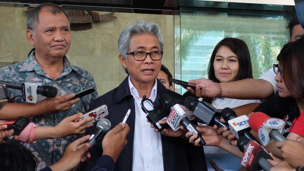 KPK Berharap Dukungan Pertamina untuk Penyelidikan Petral
