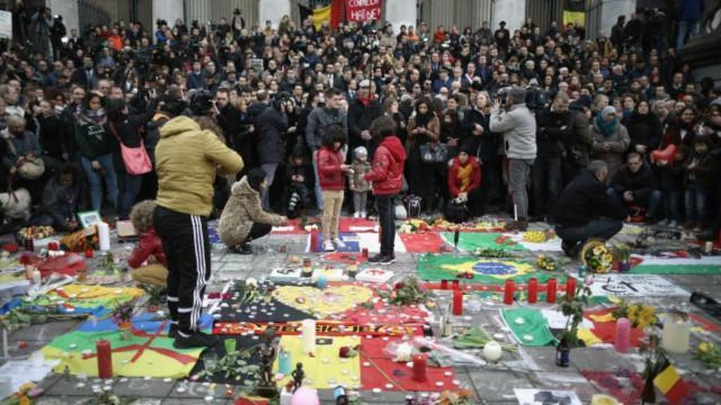 Dua dari Tiga WNI Korban Teror Brussels Masih Koma