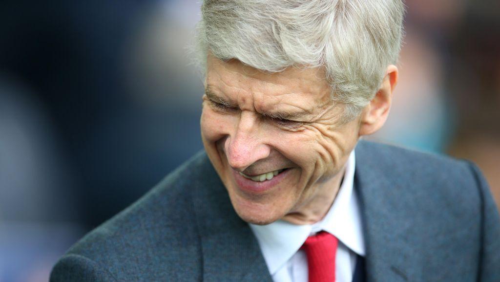Wenger: Luar Biasa, Arsenal!