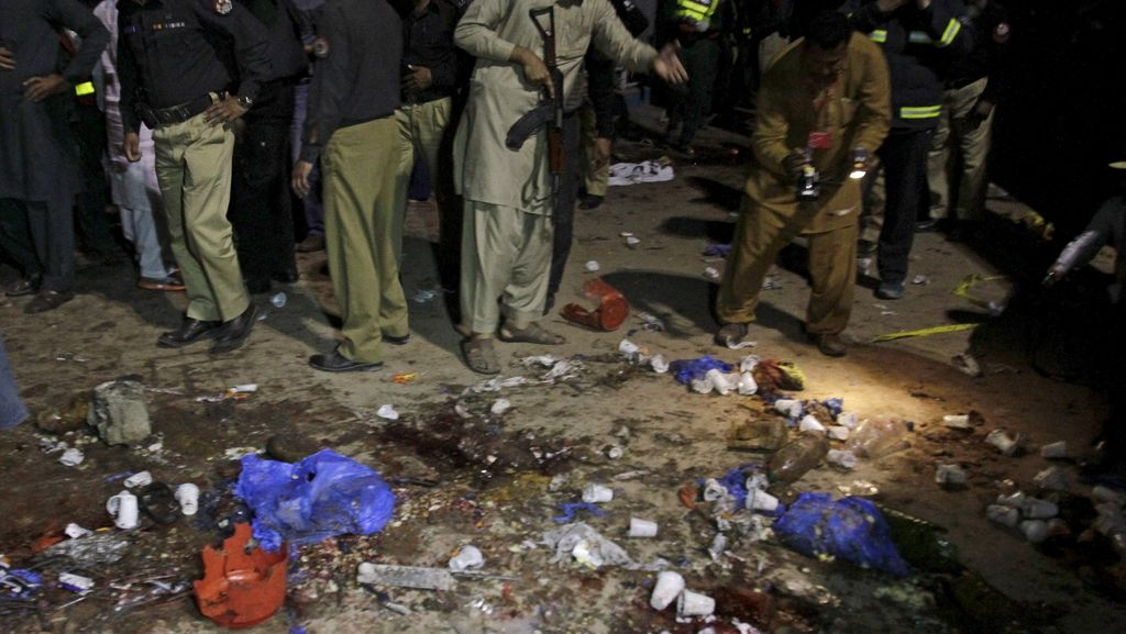 KBRI Islamabad Buka Hotline Beri Informasi Terkait Bom di Lahore