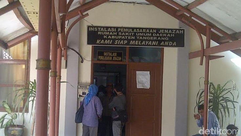 Jasad WN Polandia di RSUD Tangerang, Belum Ada Perwakilan Kedutaan yang Datang