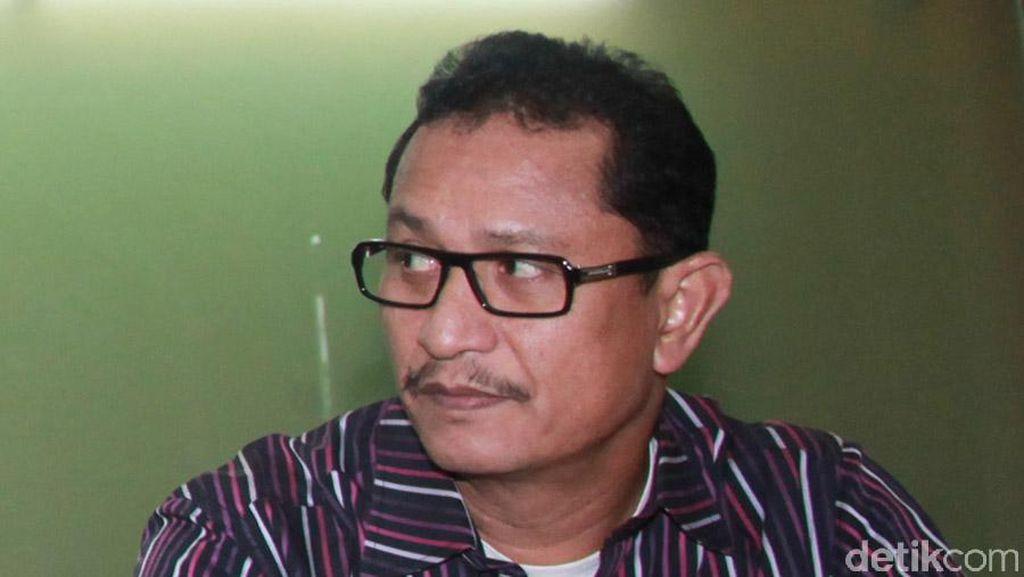 Komisi III DPR Cecar Eks Pengawas MA yang Malah Mendaftar Hakim Agung