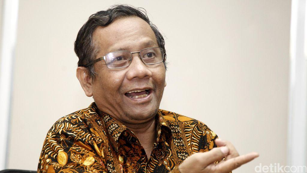 Selama untuk Kebaikan, Kepala Daerah Jangan Takut Manfaatkan Diskresi