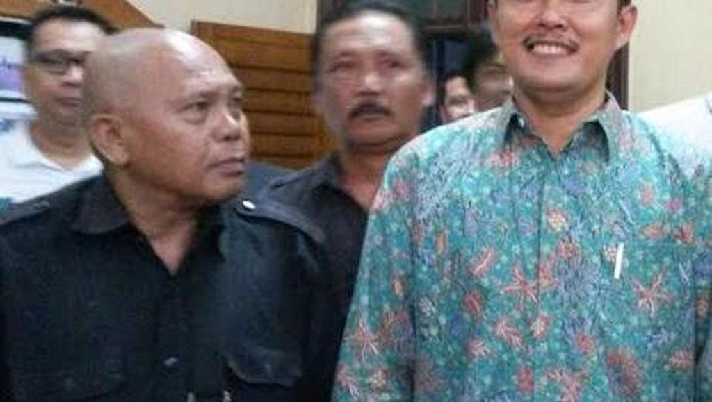 Eks Bupati Sumedang Ade Irawan Bebas Setelah MA Kurangi Masa Tahanan