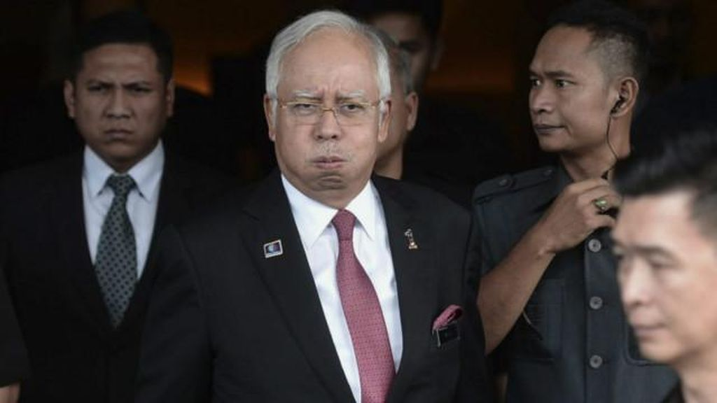 Skandal 1MDB Soroti Pendanaan Politik di Malaysia