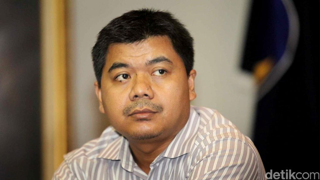 KPU Sudah Surati Jokowi untuk Lantik Komisioner Baru Pengganti Husni Kamil