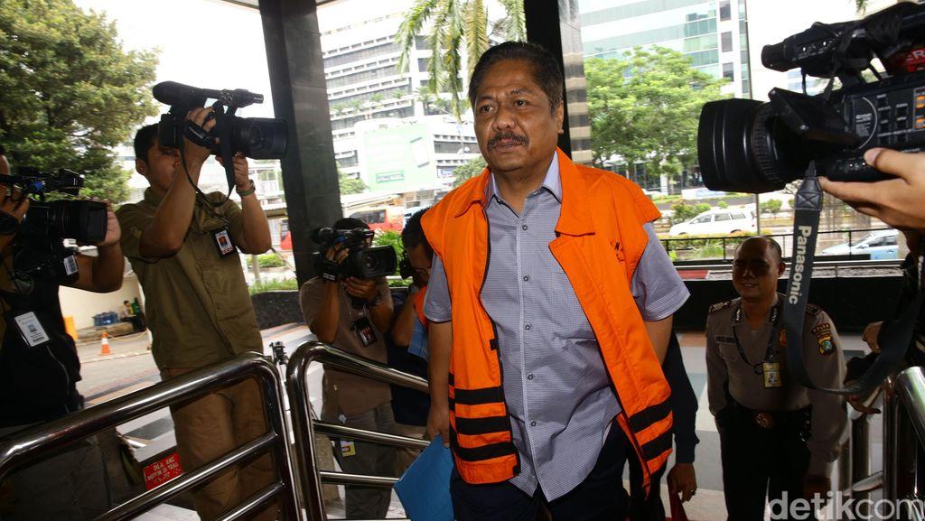 Terima Rp 3 M dari Damayanti, Budi Supriyanto Sebut untuk Bisnis Pengurukan Tol