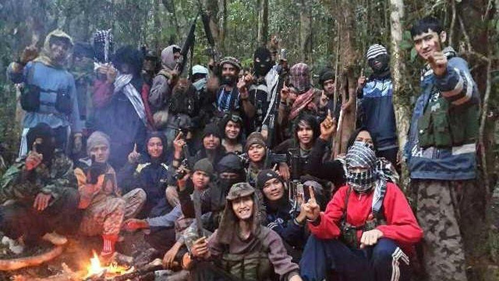 Polisi: Pengikut Santoso Sekarang Kurang Lebih 29 Orang