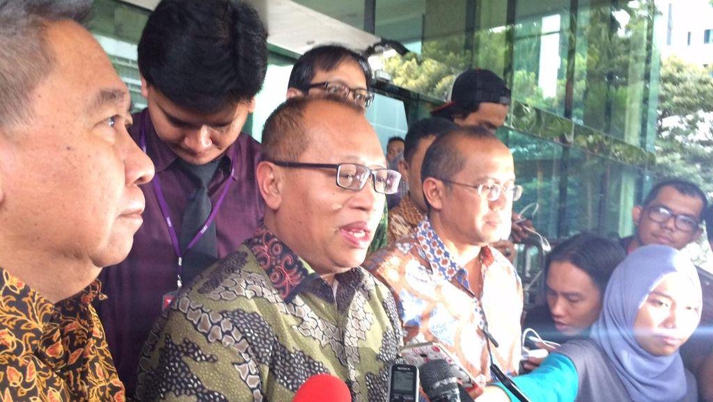 Perusahaan Tak Tertib Bayar Iuran, BPJS Ketenagakerjaan Minta Bantuan KPK