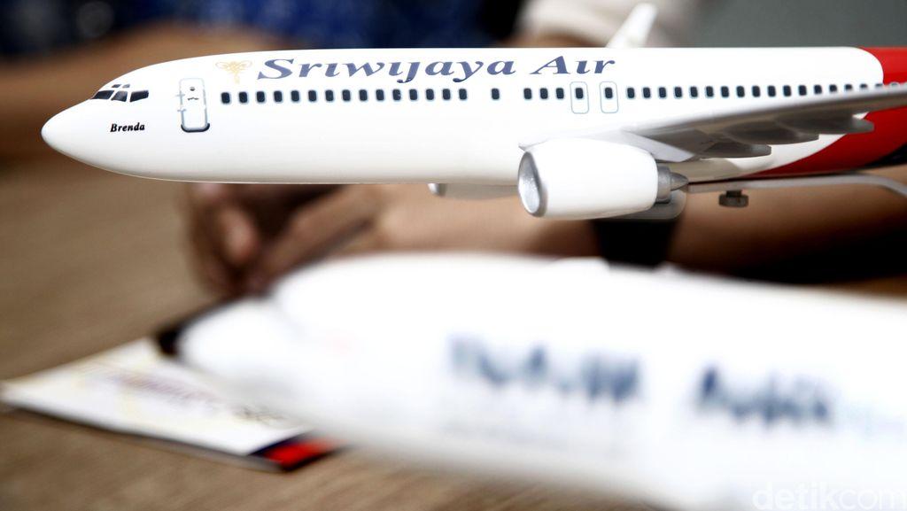 Kehidupan Pilot Sriwijaya Air: Gaji, Jam Kerja dan Tanggung Jawab Pada Ilahi