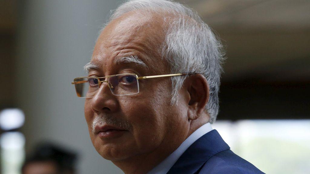 Menlu Arab Saudi Sebut Dana Rp 8,9 T ke PM Najib Murni Donasi Tanpa Pamrih