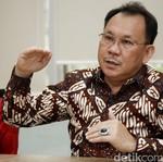 Bawa Pulang 99% Uang Perusahaan, Bos Sriwijaya Air: Rugi Tak Ikut Tax Amnesty