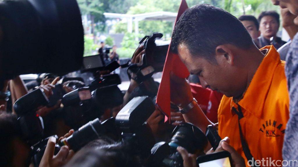 Markus di Kejati Jakarta Dituntut 4 Tahun Penjara di Kasus PT BA