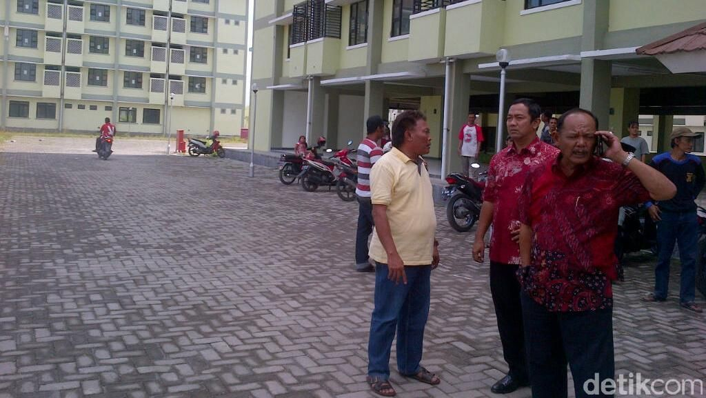 Ada Rusunawa di Semarang Belum Teraliri Listrik, Ini Penjelasan PLN