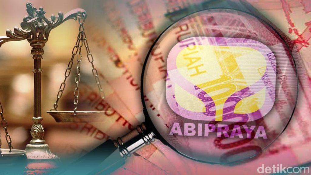 KPK Gelar Rekonstruksi Kasus Suap PT BA di Kejati DKI