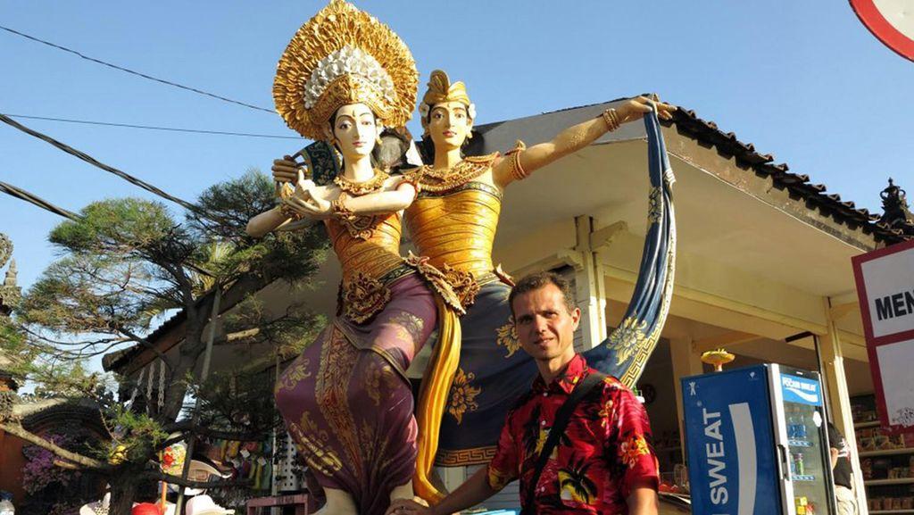 Kapolres Raja Ampat: Sergey WN Rusia Snorkeling Tanpa Ditemani Guide Lokal