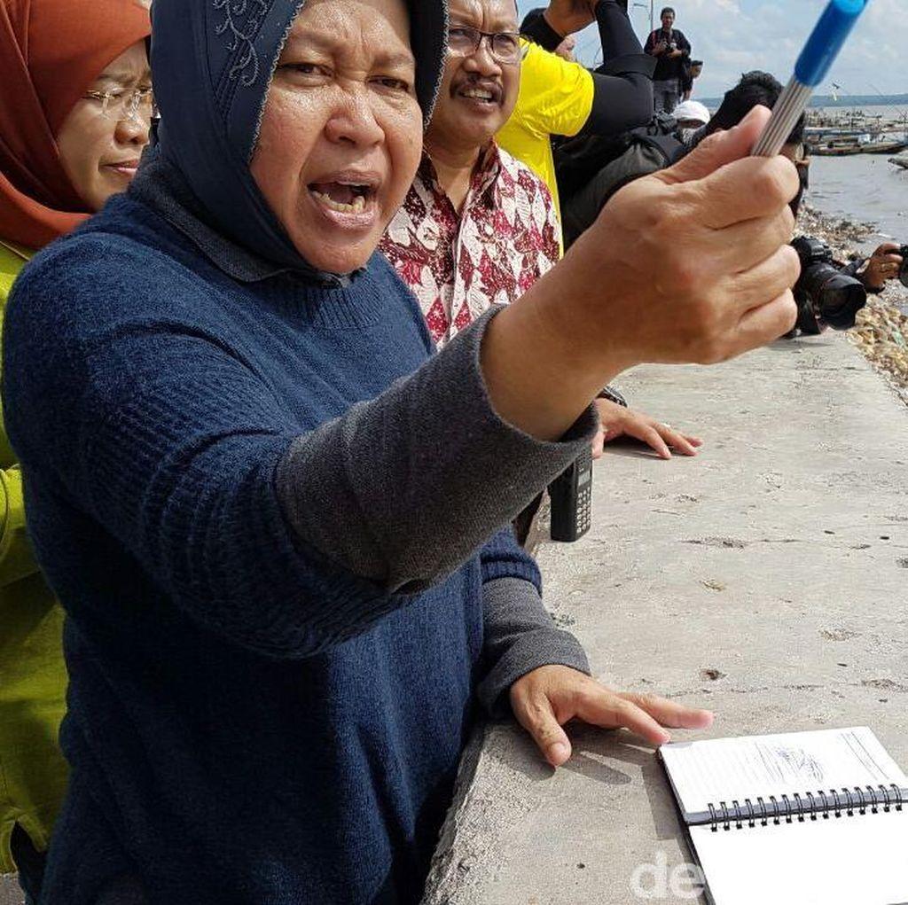 135 Pedagang Ikan Segar dan Ikan Asap Siap Masuk Sentra Ikan Bulak