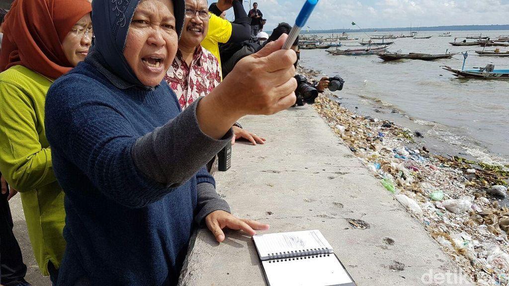 PDIP: Surabaya Contoh Kepemimpinan yang Jadikan Wong Cilik Sumber Inspirasi