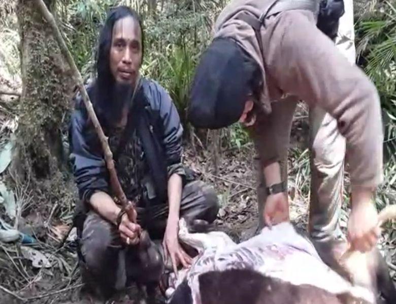 Kapolda Sulteng: Masih Ada 19 Anggota Santoso di Atas Gunung