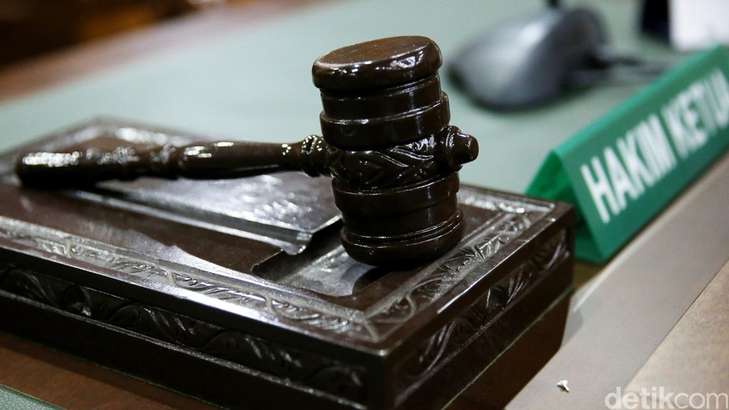 Berkas Dinyatakan Lengkap, 2 Tersangka Kasus UPS Segera Jalani Sidang