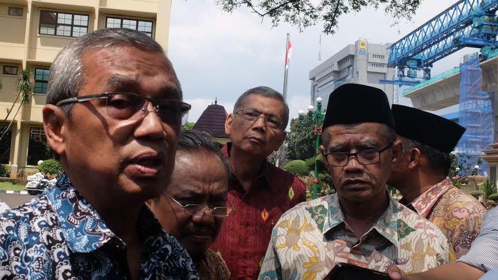 PP Muhammadiyah Masih Simpan Uang Dua Gepok dari Istri Siyono