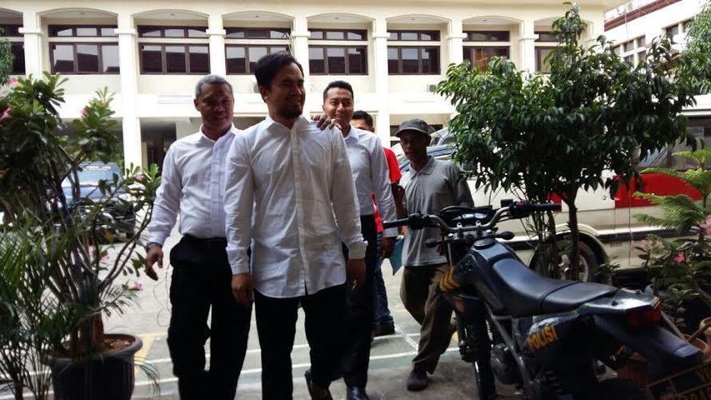 Saipul Jamil Kembali Diperiksa Penyidik KPK Terkait Suap Panitera PN Jakut